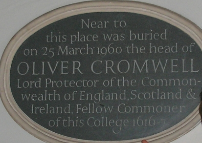 cromwellplague