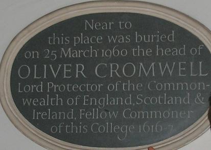 cromwellplague